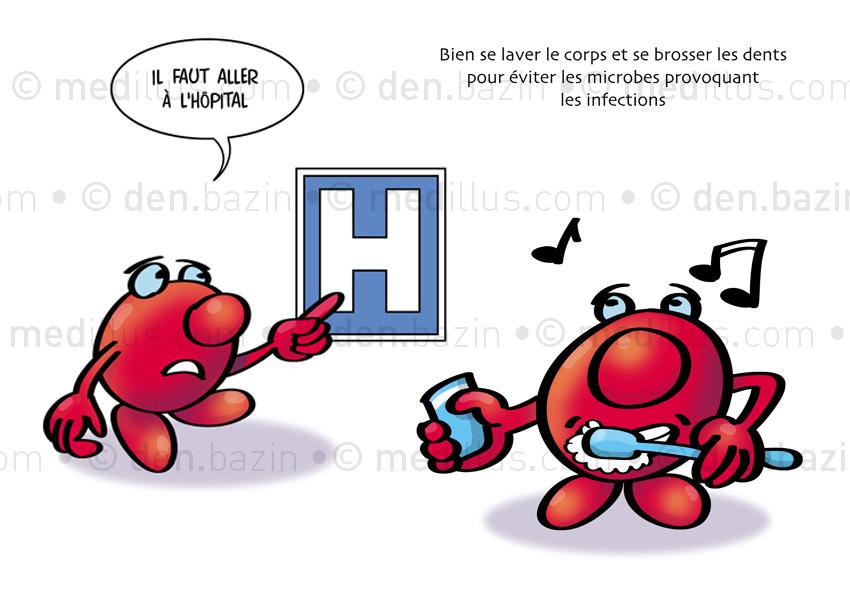 Plaquette dépranocytose