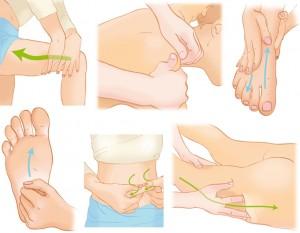Massages 1